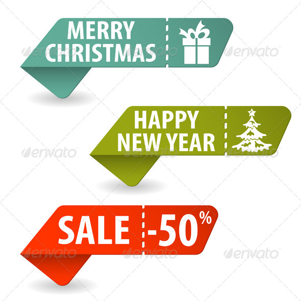 Collect Christmas Signs - Christmas Seasons/Holidays