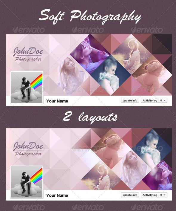 Soft Photography FB Timeline - Facebook Timeline Covers Social Media