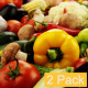 Vegetables (2-Pack) - VideoHive Item for Sale