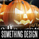 Halloween Party Flyer Print Template - GraphicRiver Item for Sale