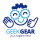 Geek Gear - GraphicRiver Item for Sale