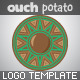 Mosaic Capture Logo  - GraphicRiver Item for Sale