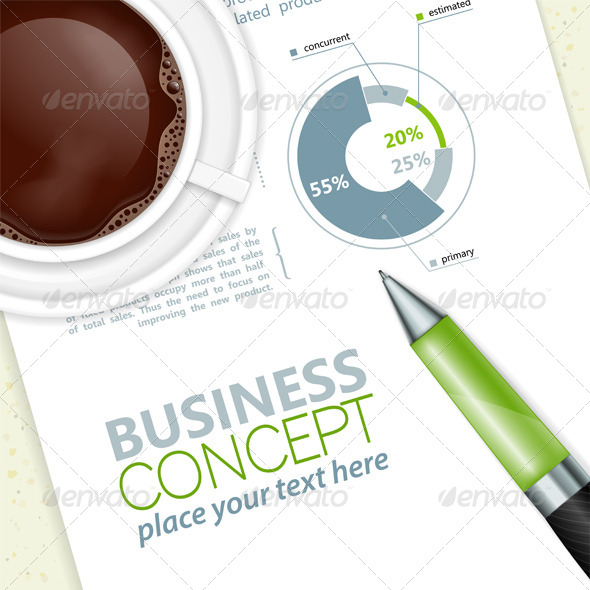 Business Concept - Concepts Business