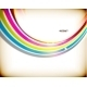 Rainbow Swirl Colorful Abstract Background - GraphicRiver Item for Sale