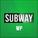 Subway - Responsive Multi-Purpose WordPress Theme - ThemeForest Item for Sale