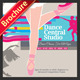 8 Pages Dance School Brochure - GraphicRiver Item for Sale