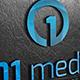 Media Logo Template - GraphicRiver Item for Sale