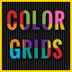 Color Grids - Responsive Creative Portfolio Nulled