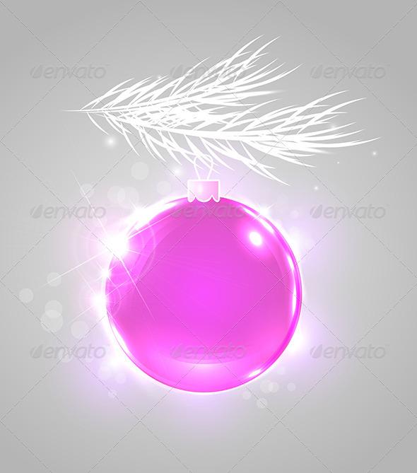 Shining Christmas Backgrounds - Christmas Seasons/Holidays