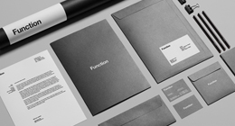 Stationery / Branding Mock-Ups