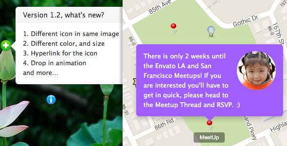 Image Map HotSpot WordPress Plugin - CodeCanyon Item for Sale