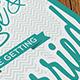 Modern Script Complete Wedding Stationery Set - GraphicRiver Item for Sale