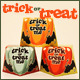 Halloween Trick or Treat Box - GraphicRiver Item for Sale