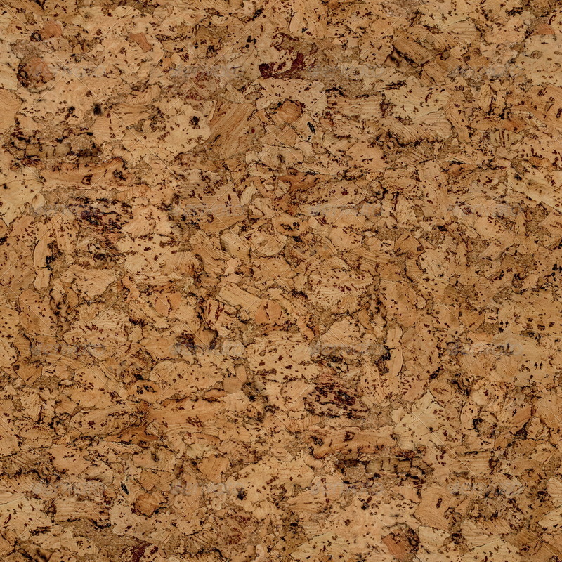 High Resolution Tileable Cork Texture By Rnax 3docean