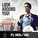 Trustx Creative - Corporate Flyer V2 - GraphicRiver Item for Sale