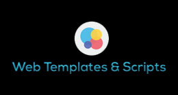 Web Templates & Scripts