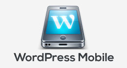 New WordPress Mobile Themes