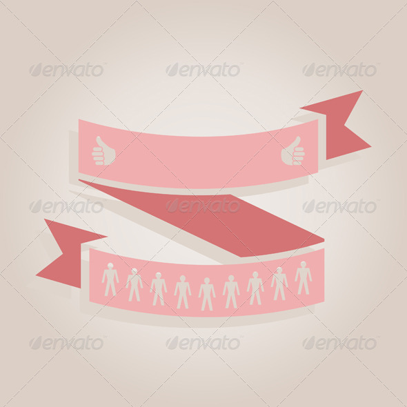 Banner - Miscellaneous Vectors
