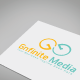 Gnfinite Media Logo Template - GraphicRiver Item for Sale