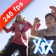 Kids Jumping - VideoHive Item for Sale