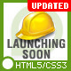 Launching Soon - Under Construction Page - ThemeForest Item for Sale