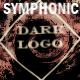 Dark Horror Logo