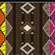 6 Seamless Cultural Patterns - GraphicRiver Item for Sale