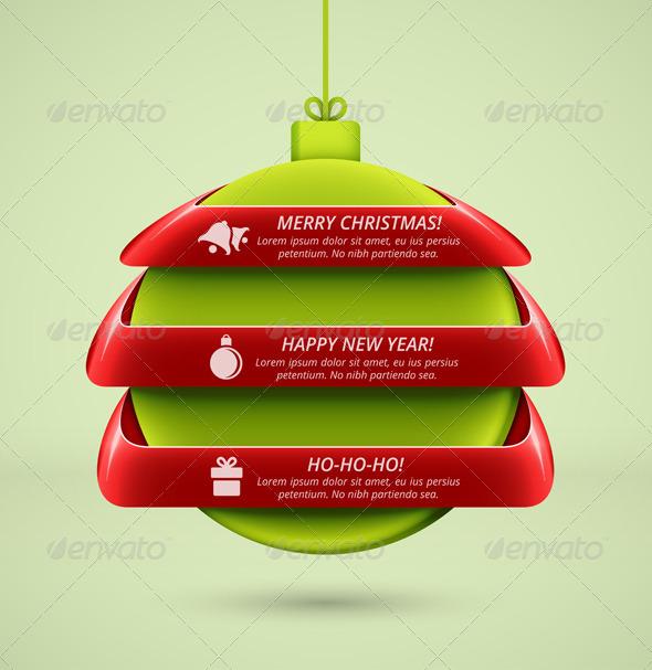 Christmas Infographics - Infographics