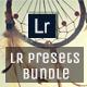 40 Lightroom Presets Bundle - GraphicRiver Item for Sale