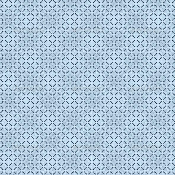 Seamless Pattern, Wrapper Vintage  - Patterns Decorative