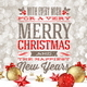 Christmas Greetings and Holidays Baubles - GraphicRiver Item for Sale