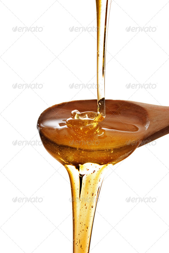 Honey - Stock Photo - Images
