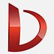 D Company Logo - GraphicRiver Item for Sale