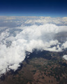 Looking through window aircraft. - PhotoDune Item for Sale