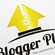 Blogger Place