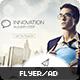 Trustx Creative - Corporate Flyer - GraphicRiver Item for Sale