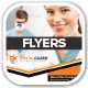 Medical Dental Flyer  V5 - GraphicRiver Item for Sale