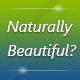 Naturally Beautiful - GraphicRiver Item for Sale