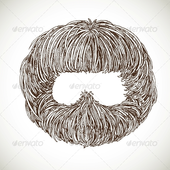 Neat Beard - Miscellaneous Characters