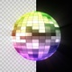 Alpha Disco Ball - VideoHive Item for Sale