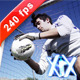 Goalkeeper In Action - VideoHive Item for Sale