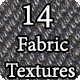 Fabric Textures Pack - GraphicRiver Item for Sale