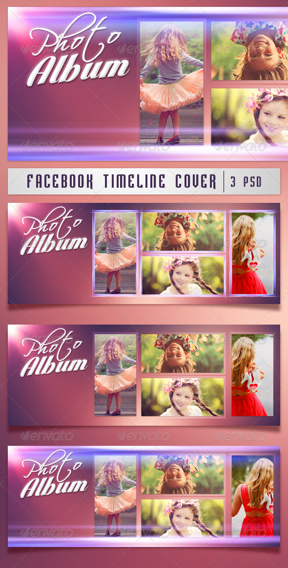Facebook Timeline Cover | Photo Album - Facebook Timeline Covers Social Media