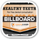 Medical Dental Billboard - GraphicRiver Item for Sale