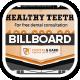 Medical Dental Billboard - GraphicRiver Item for Sale