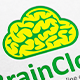 Brain Cloud - GraphicRiver Item for Sale