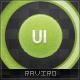 Raviro Ui Set - Premium User Interface Elements - GraphicRiver Item for Sale