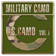 Military Grade Camo: U.S. Camo (Vol.1) - GraphicRiver Item for Sale