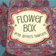 Flower Box Display - VideoHive Item for Sale