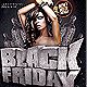 Black Friday PSD Flyer - GraphicRiver Item for Sale